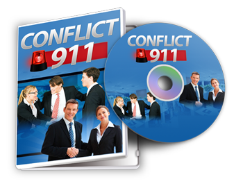 Conflict 911 Conflict Resolution System